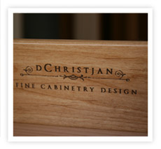 DChristjan Fine Cabinetry Design and Manufacturing